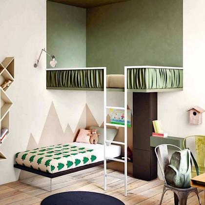 Детская комната и дизайн