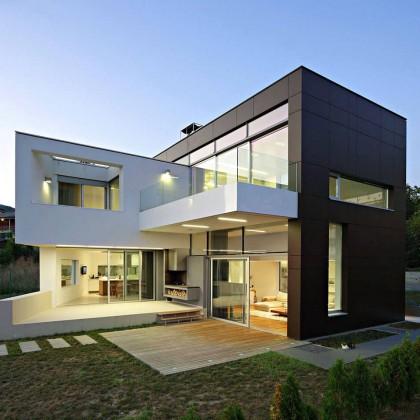 Архитектурный стиль и архитектурная идеология