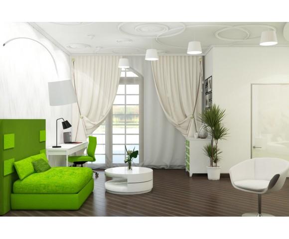 Дизайн проект частного дома 300м² с. Погребы